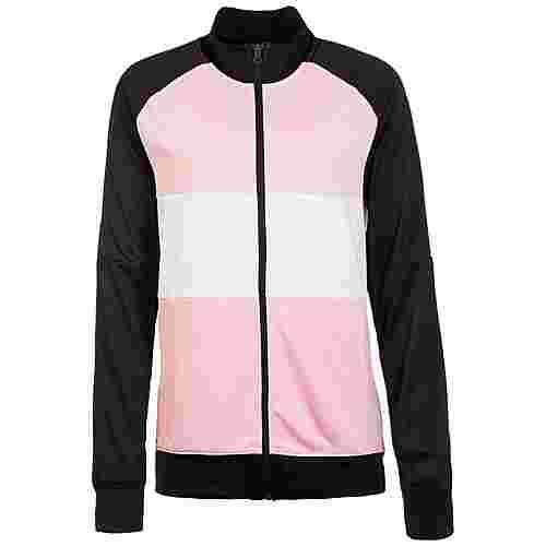 Nike Dry Academy Trainingsjacke Herren schwarz / rosa