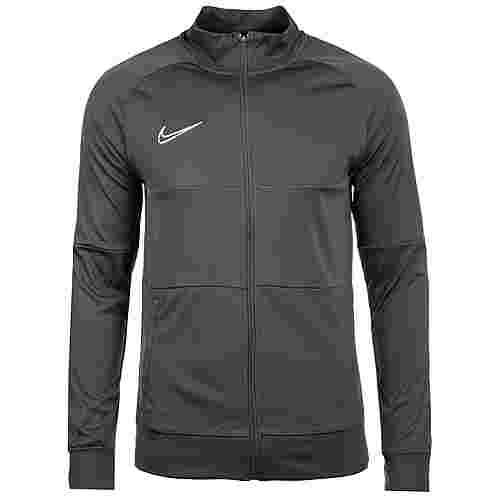 Nike Dry Academy 19 Track Trainingsjacke Herren anthrazit / weiß