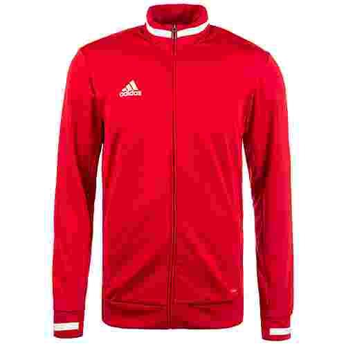 adidas Team19 Woven Jacket Trainingsjacke Herren schwarz im
