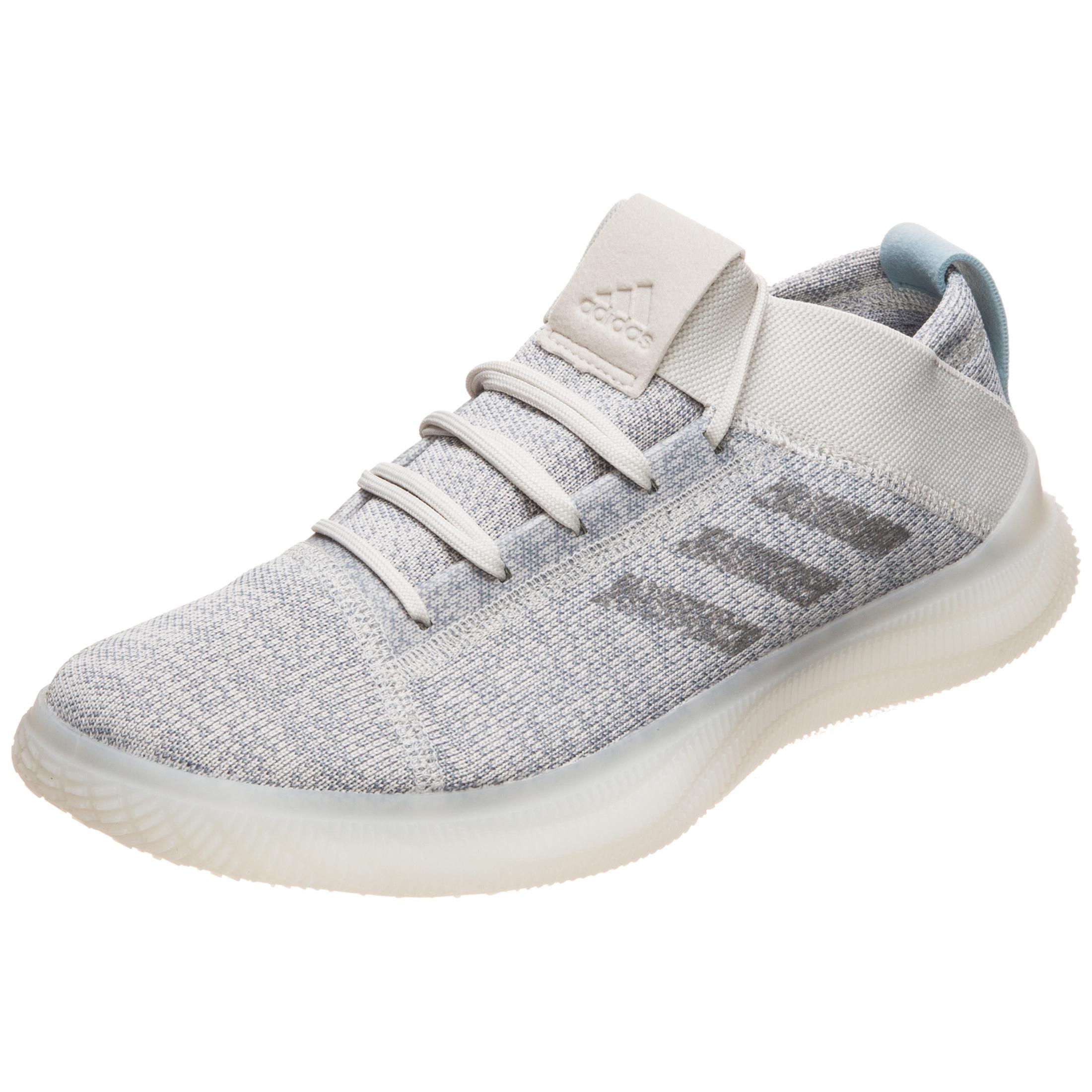 Adidas Pure BOOST Trainer Fitnessschuhe Herren weiß     grau im Online Shop von SportScheck kaufen Gute Qualität beliebte Schuhe 798cdd