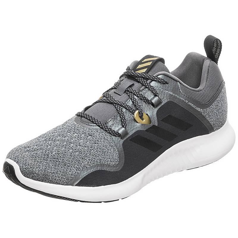 super popular a8da0 accb4 adidas Edgebounce Laufschuhe Damen grau  schwarz