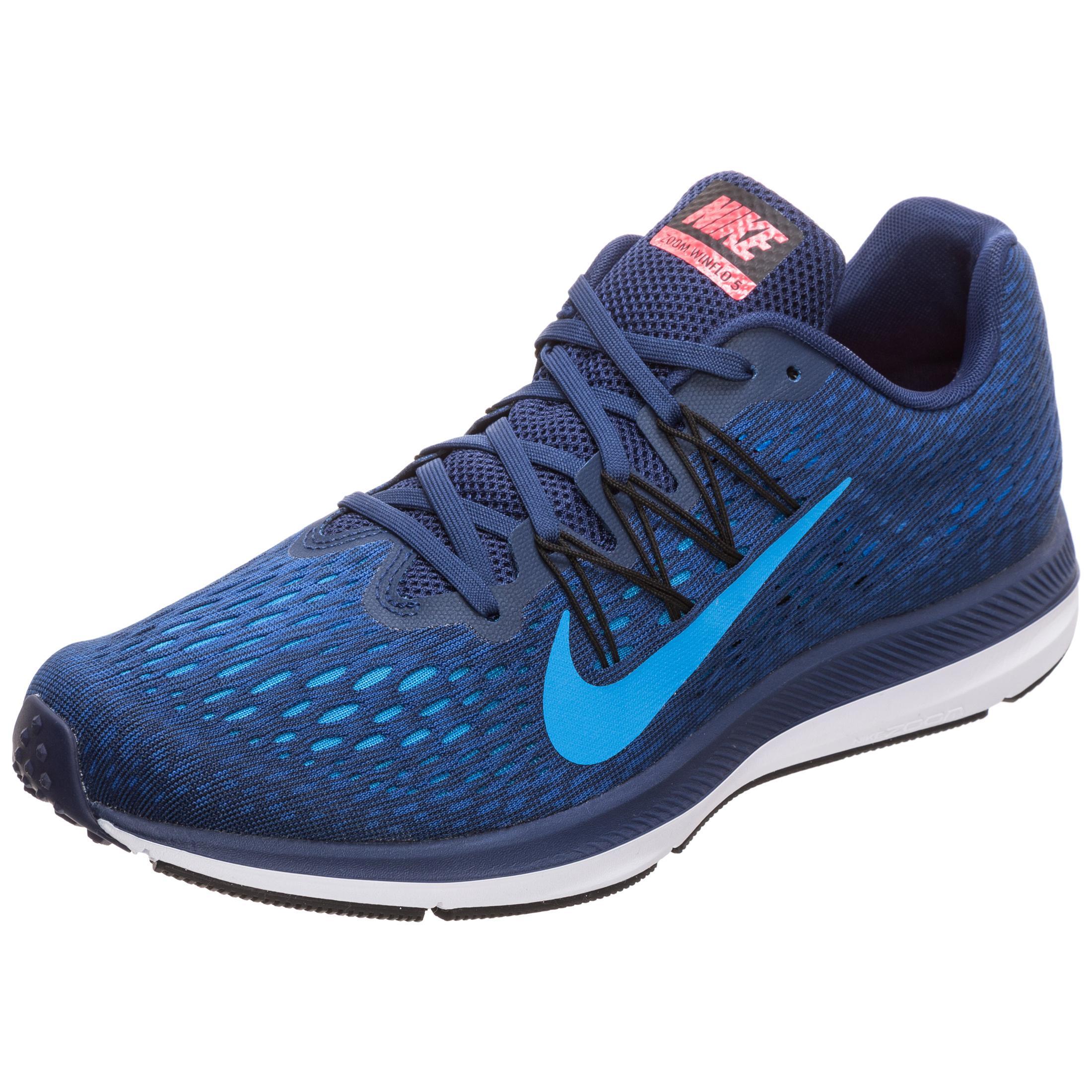 hellblau Air Nike SportScheck im von Shop Winflo Zoom Laufschuhe 5 Online kaufen Herren blau VSqUzMp