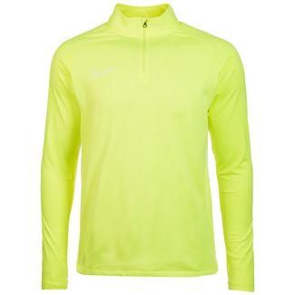 Nike Dry Academy GX Funktionsshirt Herren beige orange im Online Shop von SportScheck kaufen