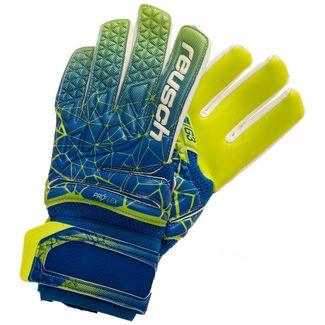 Reusch Fit Control Pro G3 Negative Cut Torwarthandschuhe Herren blau / neongelb