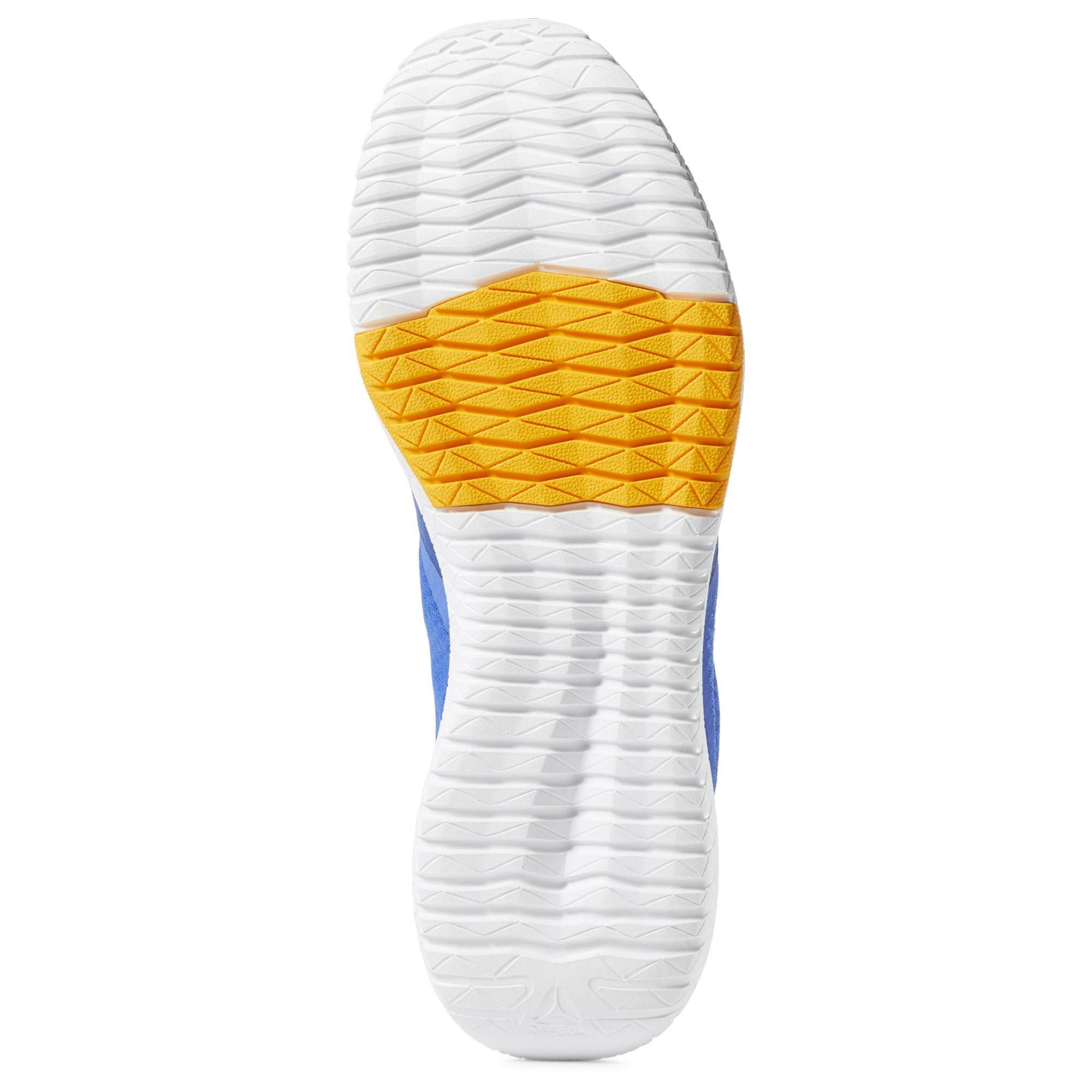 Reebok Fitnessschuhe Herren Crushed Cobalt/Collegiate Navy/Solar Gold/Silver/Skull Grey Grey Grey im Online Shop von SportScheck kaufen Gute Qualität beliebte Schuhe 4c3337