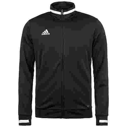 adidas Team 19 Trainingsjacke Herren schwarz / weiß