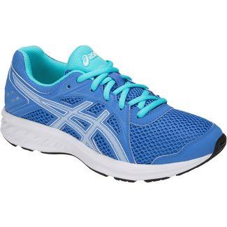 Schuhe für Kinder von ASICS in blau im Online Shop von SportScheck ...
