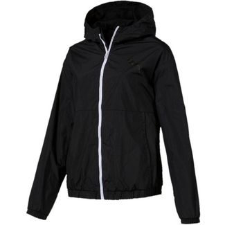 PUMA Bold Wind Windbreaker Damen puma black