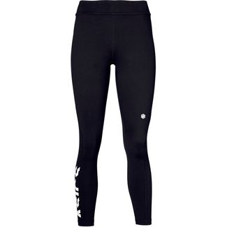 ASICS Lauftights Damen performance black