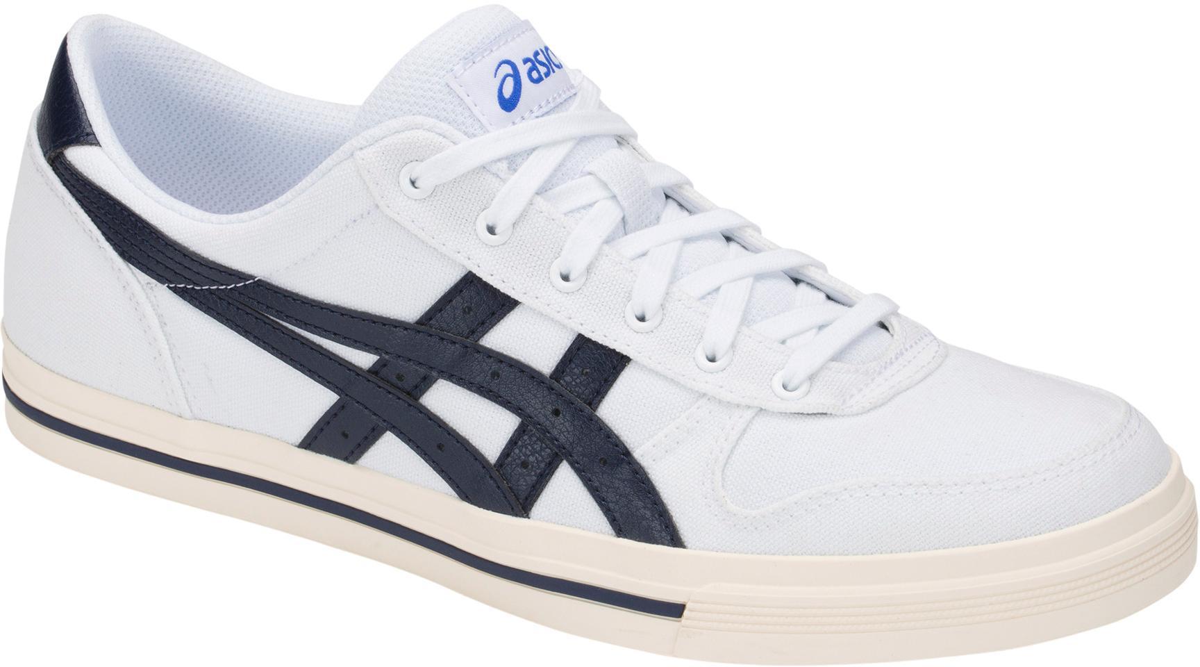 ASICS Aaron Turnschuhe Herren midnight-light steel von im Online Shop von steel SportScheck kaufen Gute Qualität beliebte Schuhe b2f4a2