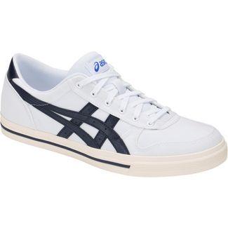 ASICS Aaron Sneaker Herren white-midnight