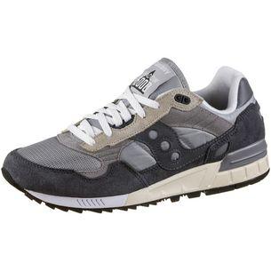 Saucony Shadow5000 Vintage Sneaker Herren grey-ebony