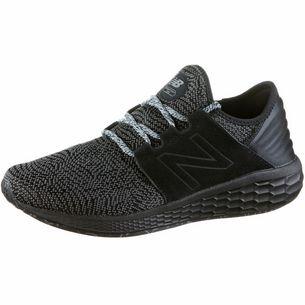 NEW BALANCE Cruz V2 Sneaker Herren black-grey
