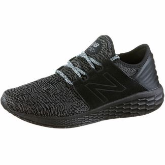 NEW BALANCE Cruz V2 Sneaker Herren black-grey