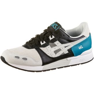 ASICS Gel-Lyte Sneaker Herren teal blue-glacier grey