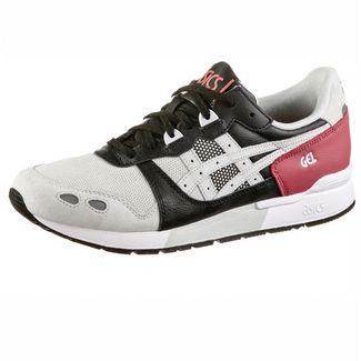 ASICS Gel-Lyte Sneaker Herren rouge-glacier grey
