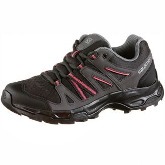 Salomon Redwood 3 Wanderschuhe Damen phantom-magnet-dubarry
