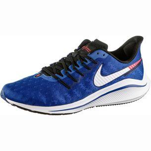 Nike AIR ZOOM VOMERO 14 Laufschuhe Herren indigo force-photo blue-red orbit- 446ccf5da9