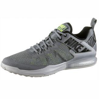 buy online 7c5d0 50649 Nike Zoom Domination TR 2 Fitnessschuhe Herren cool grey-black-wolf  grey-volt