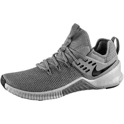Nike Metcon Fitnessschuhe Herren cool grey-wolf grey-black