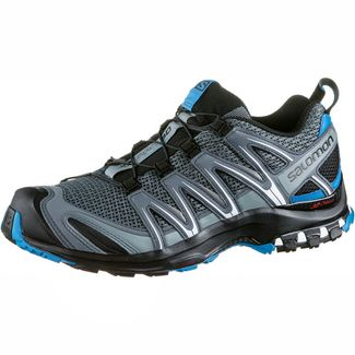 Salomon XA Pro 3D Multifunktionsschuhe Herren stormy weather-black-hawaiian surf