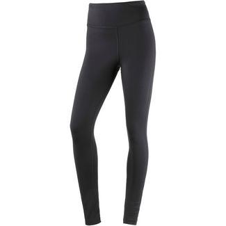Reebok Workout Ready Tights Damen black
