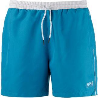 Boss Starfish Badeshorts Herren turquoise/aqua
