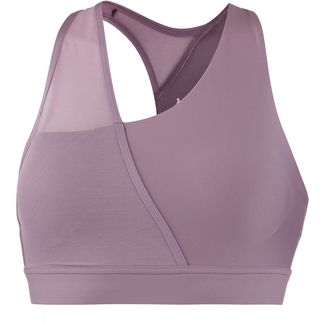 Under Armour Vanish Sport-BH Damen purple