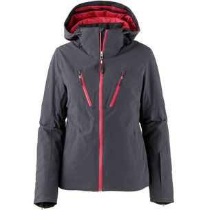 The North Face Skijacke Damen grey