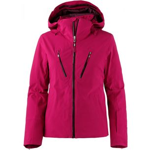 The North Face Skijacke Damen pink