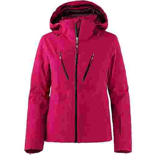 The North Face Skijacke Damen pink