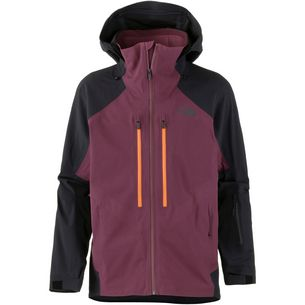 The North Face Skijacke Herren fig-tnf black
