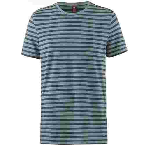 OCK T-Shirt Herren hellblau