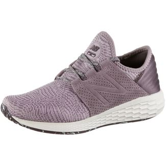 NEW BALANCE Cruz V2 Sneaker Damen light cashmere