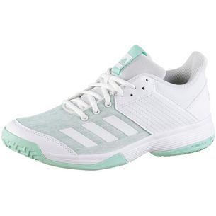 adidas Ligra Fitnessschuhe Damen ftwr white
