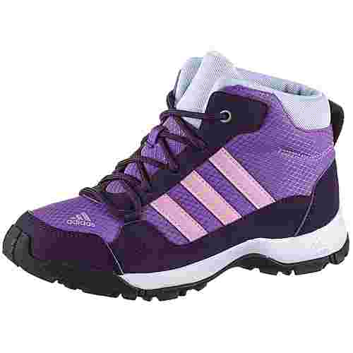 adidas Hyperhiker Multifunktionsschuhe Kinder active purple