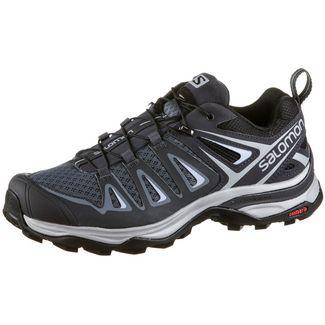 Schuhe für Damen von Salomon in grau im Online Shop von