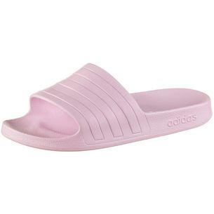adidas Adilette Aqua Badelatschen Damen aero pink