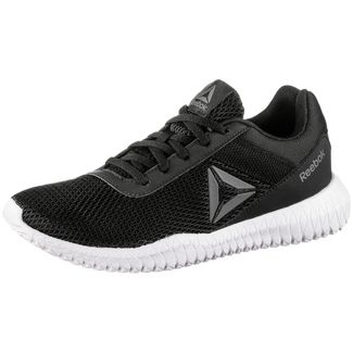 Reebok FLEXAGON ENE Fitnessschuhe Damen black-grey-white