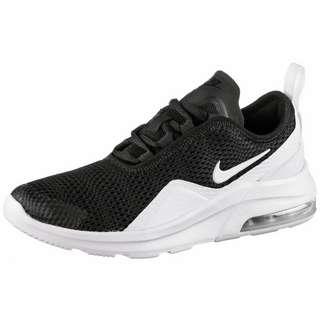 Nike Air Max Motion Sneaker Kinder black-white