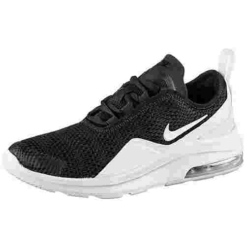 Nike Air Max Motion Sneaker Kinder black-white