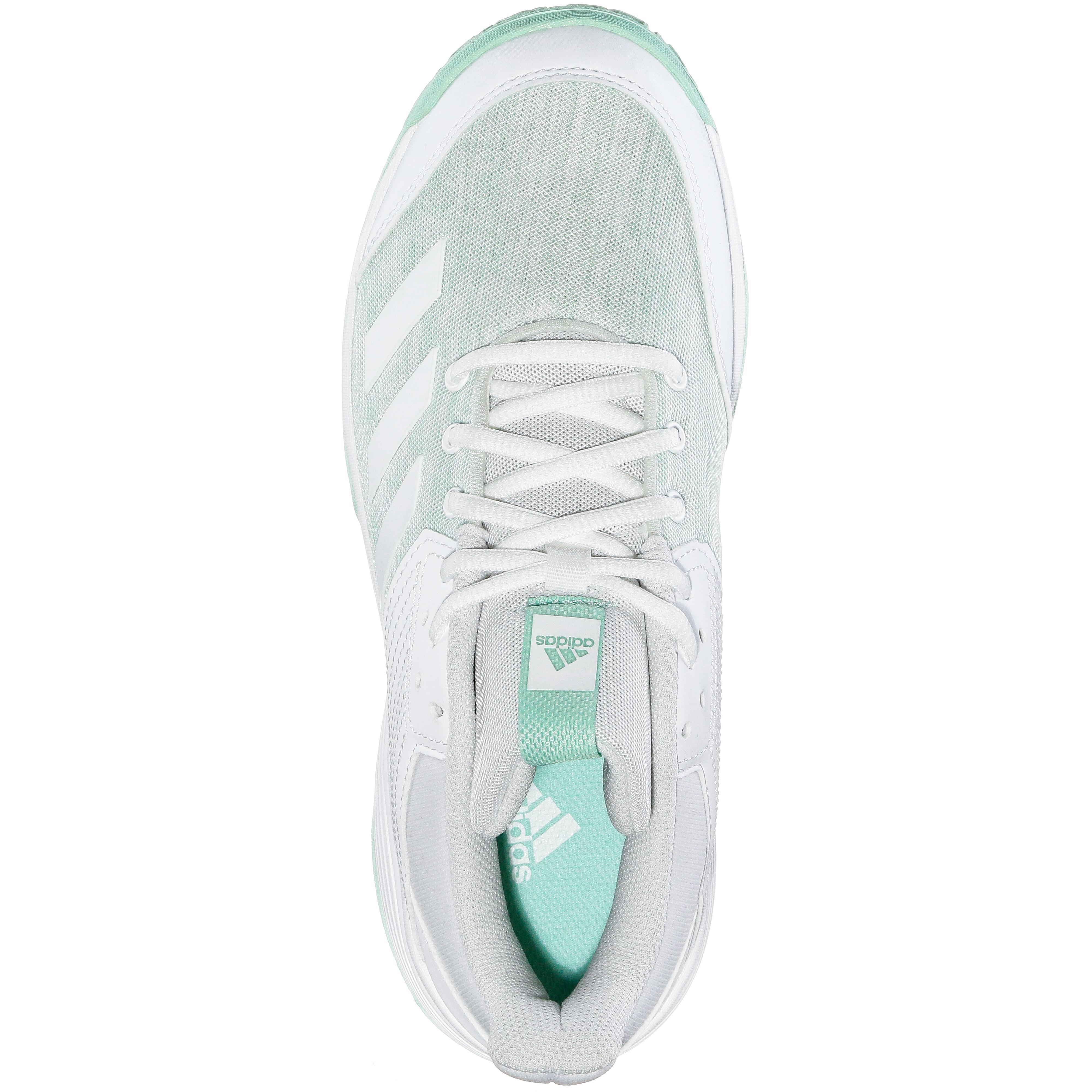 Adidas Ligra Fitnessschuhe Damen ftwr Weiß im im im Online Shop von SportScheck kaufen Gute Qualität beliebte Schuhe abbac3
