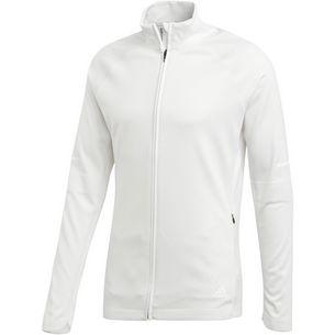 59b93ef1bbc8 Laufjacken » Laufen von adidas in weiß im Online Shop von ...