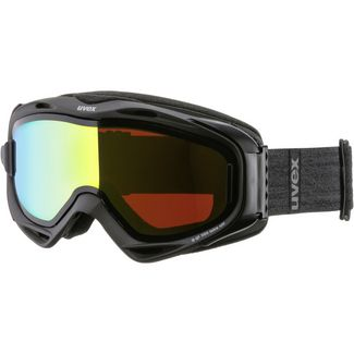 Uvex g.gl 300 TO Skibrille anthrazit