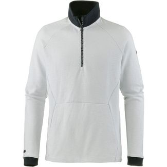Under Armour UNSTOPPABLE Funktionsshirt Herren white