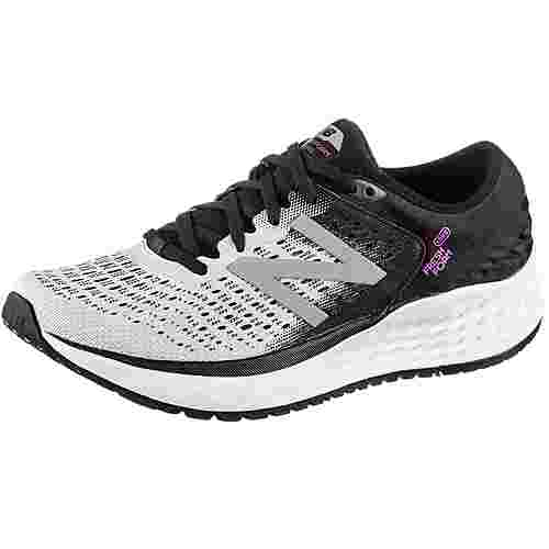 NEW BALANCE 1080 Laufschuhe Damen white-black