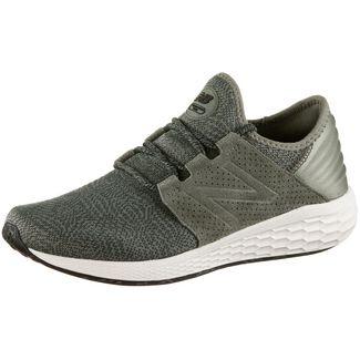 NEW BALANCE Cruz V2 Sneaker Herren mineral green