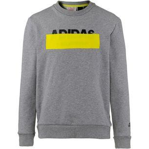 d1a101c67a1f Pullover   Sweats für Kinder von adidas in grau im Online Shop von ...