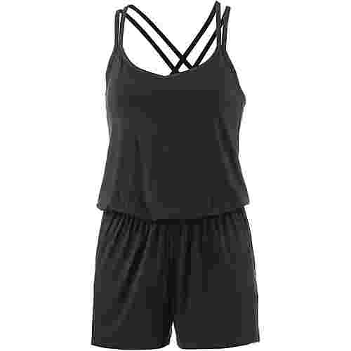 Maui Wowie Jumpsuit Damen schwarz