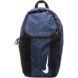 Nike Nike Academy Team Daypack dunkelblau / schwarz